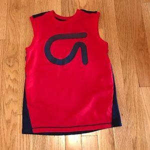 Boy's GAP Dry Small (6-7) sleeveless shirt ☀️